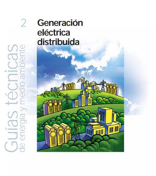 generacion electrica distribuida