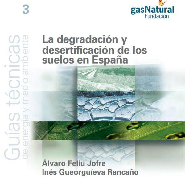 degradacion suelos