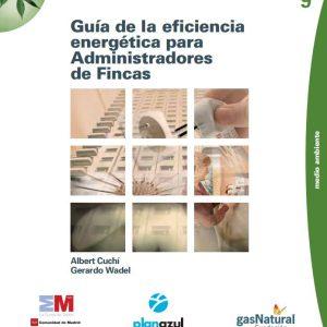 eficiencia para administradores