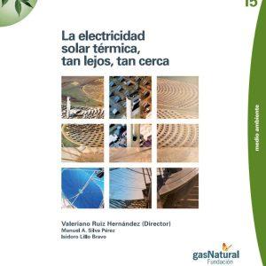 electricidad termica