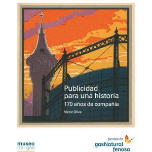 publicidad para historia