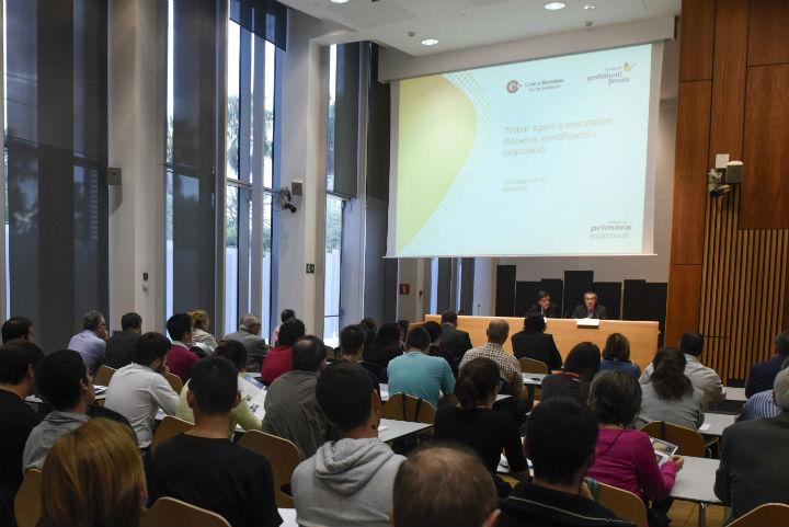 Programa Primera Exportación pymes españolas