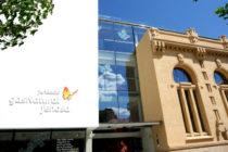 Edificio Museo del Gas