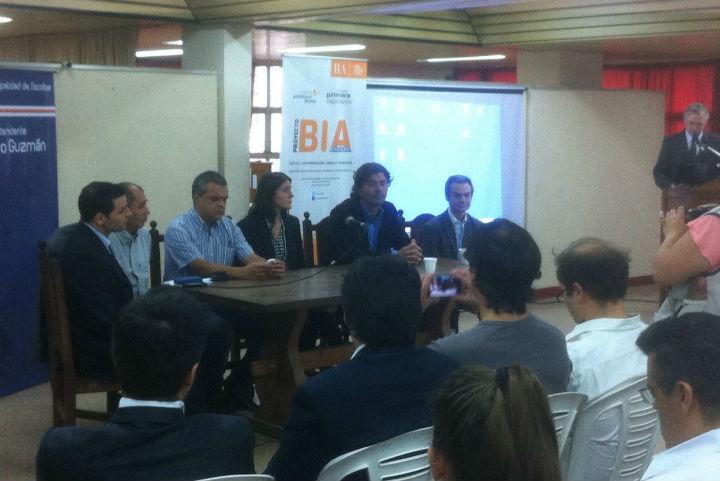 """La Fundación Gas Natural Fenosa realizó el seminario titulado """"La Exportación y las herramientas digitales"""""""