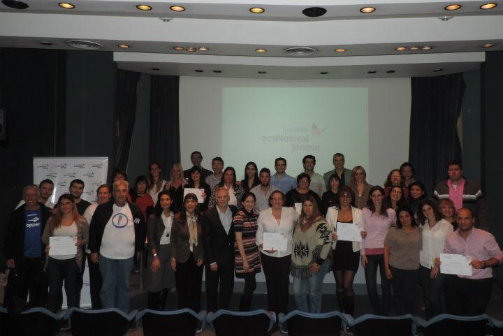 La Fundación desarrolla el Programa de Emprendedores Sociales en Argentina