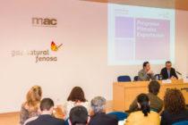 La Fundación Gas Natural Fenosa organiza la primera jornada formativa del Programa Primera Exportación en A Coruña