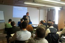 Programa Primera Exportación A Coruña
