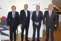 La Fundación Gas Natural Fenosa impulsa la internacionalización de pymes de la comunidad autónoma de La Rioja