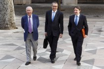La Fundación Gas Natural Fenosa y Aragón Exterior impulsarán conjuntamente las exportaciones de las PYMES aragonesas