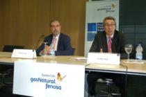 La Fundación Gas Natural Fenosa organiza la primera jornada formativa del Programa Primera Exportación en Castilla y León
