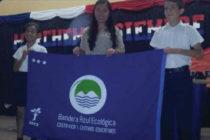 La Fundación promueve un año más el Programa Bandera Azul Ecológica