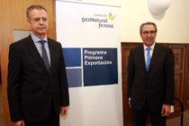 Gas Natural Fenosa ayudará a las PyMES gallegas a exportar, a través de un programa impulsado por su fundación