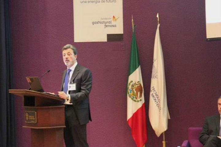 México debe aprovechar la era dorada de gas natural