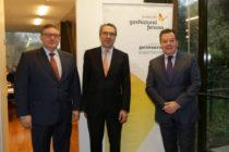 La Fundación Gas Natural Fenosa forma a 60 directivos de pymes riojanas en la búsqueda de agentes de exportación