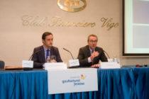 La Fundación Gas Natural Fenosa organiza la primera jornada formativa del Programa Primera Exportación en Vigo