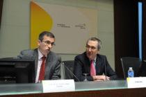 Seminario de Ciudades inteligentes en Madrid