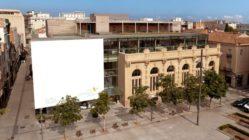 Edificio Museo del Gas en Sabadell