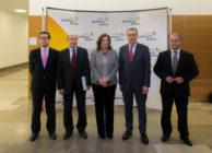 Seminario a energía como oportunidad de empleo y de creación de empresas, Toledo