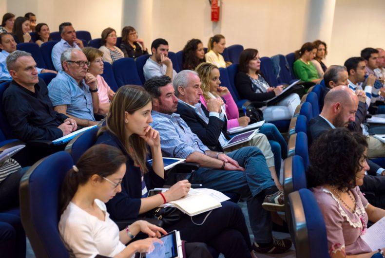 Negociación intercultural efectiva para PYMES con vocación internacional, Ourense