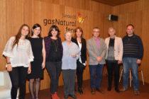 Concurso de Relatos Museo del Gas