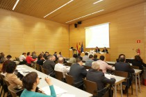 Seminario Logroño Fundacion Naturgy