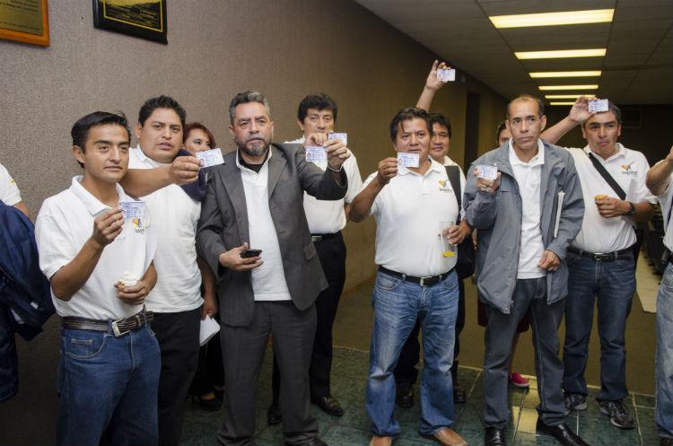 Entrega Certificaciones Programas Internacionales México