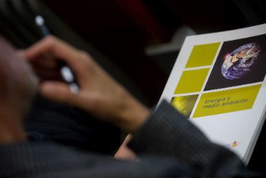 seminarios energia y medio ambiente generica