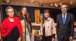 """El Museo del Gas de la Fundación Gas Natural Fenosa presenta la exposición """"Un Caleidoscopio en la ciudad. 10 años del edificio de Gas Natural Fenosa"""""""