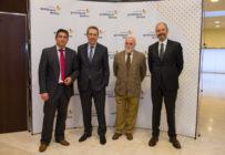 La eficiencia energética en hospitales y centros sanitarios. Sevilla
