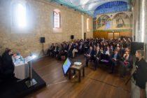 Seminario Eficiencia Energética Santiago de Compostela