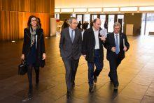La nueva Industria 4.0: aspectos energéticos y ambientales. Pamplona
