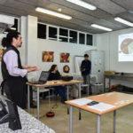 La Escuela de Energía de Fundación Naturgy ayudará a familias vulnerables de Tordoia a hacer un consumo eficiente y reducir su factura energética