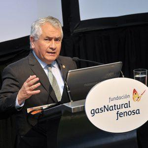 Nuevo Plan de Descontaminación de la Región Metropolitana: Energía limpia en beneficio de la salud de los santiaguinos. Santiago de Chile