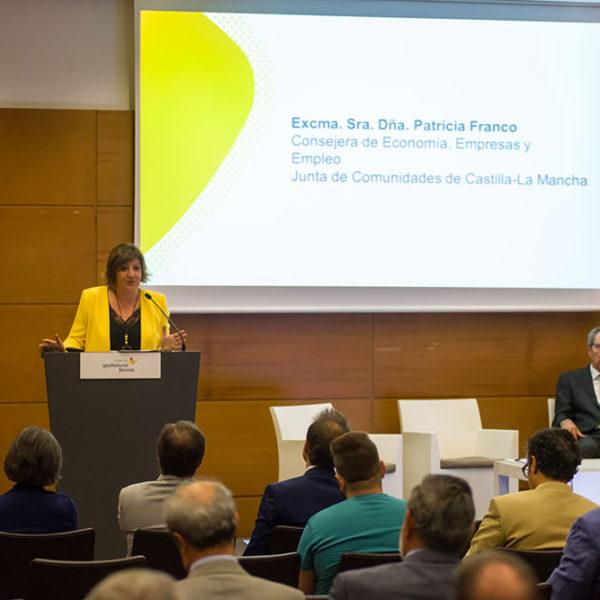 Aspectos energéticos y ambientales de la Industria 4.0. Toledo