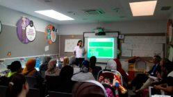 Escuela de Energía acción social plan de vulnerabilidad energética Fundación Naturgy