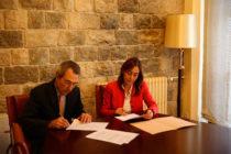 La Fundación Gas Natural Fenosa colabora con el Ayuntamiento de Girona para asesorar energéticamente a personas vulnerables