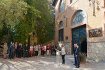 Inauguración Museo Bolarque Guadalajara