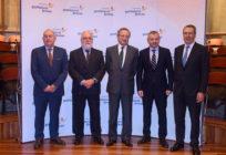 """Seminario Comisión Europea Eficiencia energética, renovables y protagonismo del consumidor. El """"Winter Package"""" de la Unión Europea. Barcelona"""