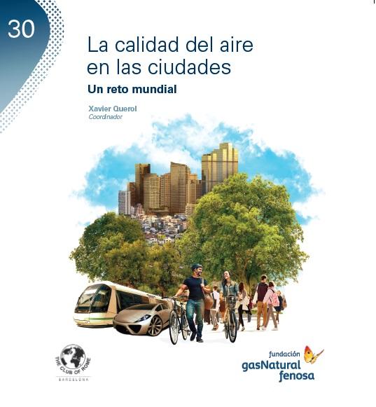 La calidad del aire en las ciudades