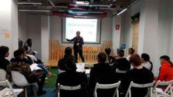 La Fundación Naturgy participa en el Proyecto de Vida Profesional (ProVP) para el impulso de vocaciones tecnológicas