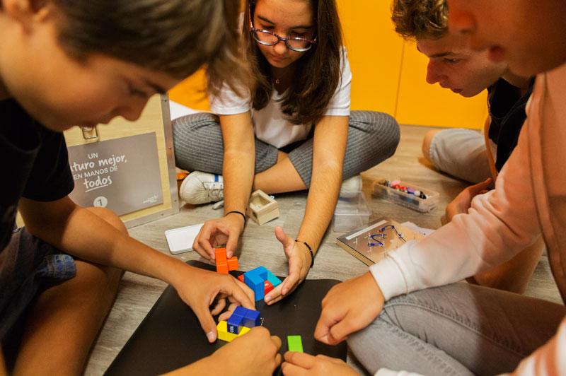 fungastic actividades educativas educación secundaria