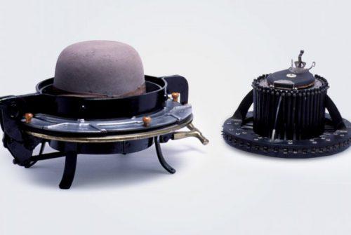 modelador sombreros