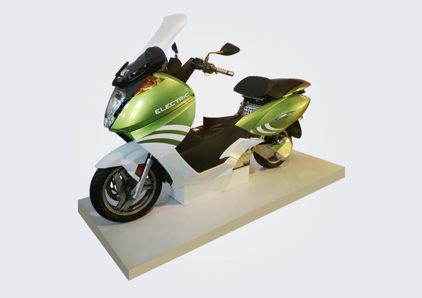 motocicleta vextrix