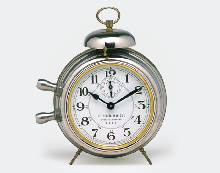 Reloj temporizador Le Reveil Magique
