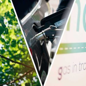 G-mobility Gas Natural Vehicular