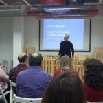 La Fundación Naturgy se adhiere al Programa Magnet de la Fundación Jaume Bofill