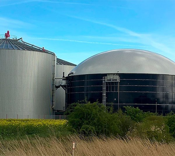 El biogás. Actualidad y perspectivas de un gas renovable