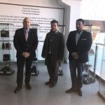 La Fundación Naturgy participa en una exposición permanente del Gremio de instaladores AEMIFESA