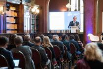 Seminario en Bruselas sobre la calidad del aire en las ciudades europeas - Daniel Calleja