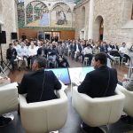 Seminario Generacion Eléctrica Distribuida Santiago de Compostela